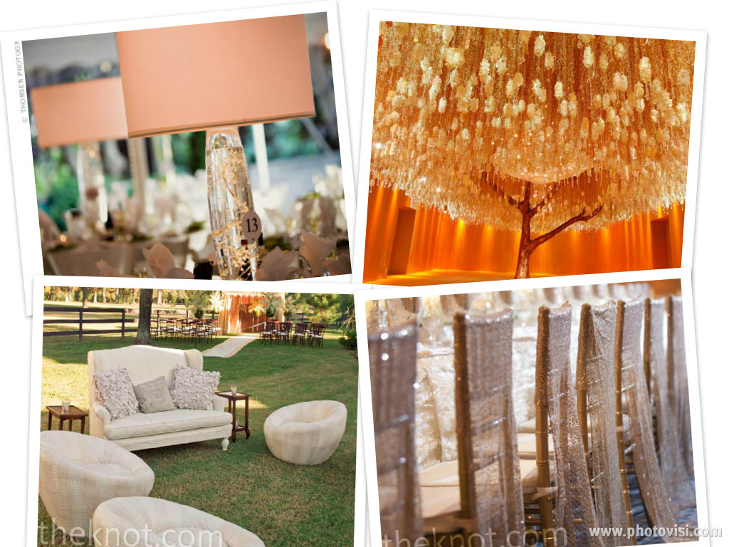 Fabulous Decor Wow Factors - Pearled Kiss Weddings Events