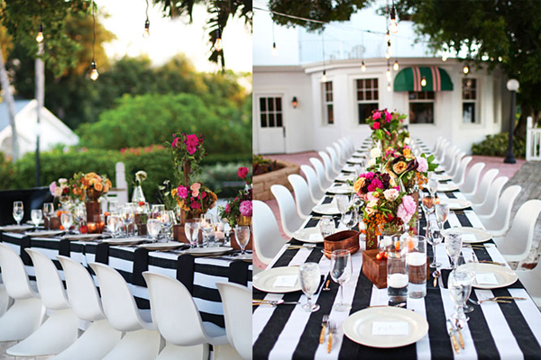 Striped-Table-Linens - Pearledkisslook.com